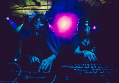 Zero F*cks Given- DIMOND SAINTS Release Long-Awaited LP PRISM IN THE DARK (Compose Yourself Magazine)