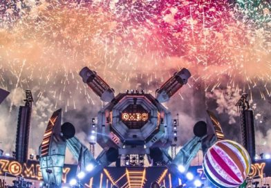 The Best Festival Soundsystems in North America (B.Getz for Fest300/EverFest)