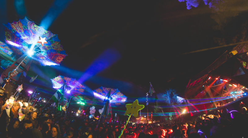 The Standout Musical Performances of Global Eclipse Gathering- B.Getz on Fest300/EVERFEST