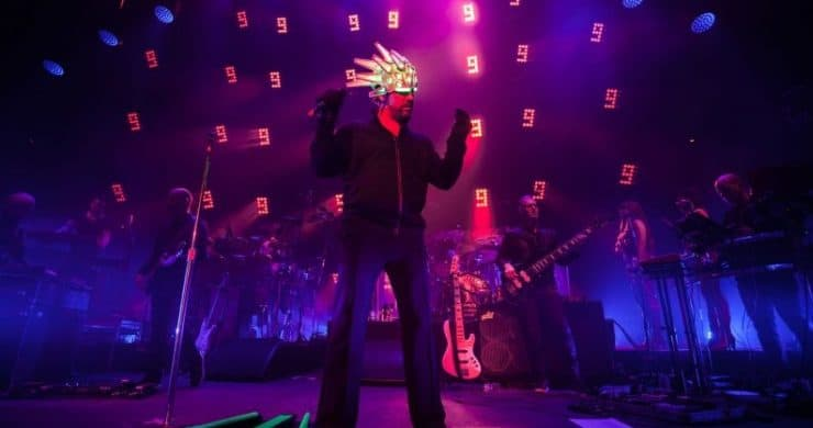 Return Of The Space Cowboy: Why Jamiroquai Playing The U.S. Has Everybody On Cloud 9 (B.Getz on L4LM)