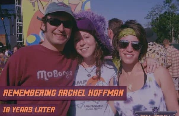 INTERVIEW: Purple Hatter's Ball Founder Paul Levine On Honoring The Late Rachel Hoffman (B.Getz on L4LM)