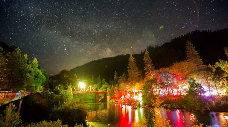 PREVIEW: Enter the Wave Spell – A Look At STS9's New NorCal Festival