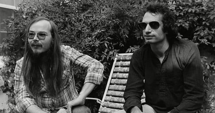 Five Sizzlin' Steely Dan Deep Cuts From Their Mid-70's Heyday (B.Getz on L4LM)