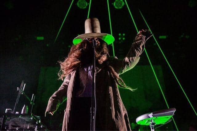 Bigger Than Religion: Erykah Badu Returns to Baptize the Bay Area (B.Getz on L4LM)