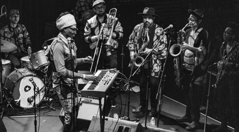 Teach Your Children Well: Antibalas Celebrates 20 Years of Afrobeat Glory in Oakland (B.Getz on L4LM)