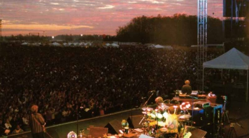 Choosing Our Own Religion: A Diary of Big Cypress & The Long Gig, Twenty Years Later [B.Getz on L4LM]