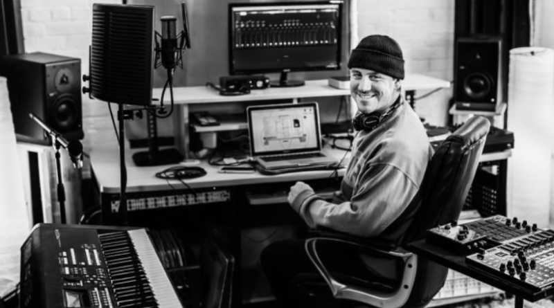 The Upful LIFE Podcast – Episode 042 : JACKSON WHALAN (emcee/producer) + Welcome Back Lettuce & D'Angelo